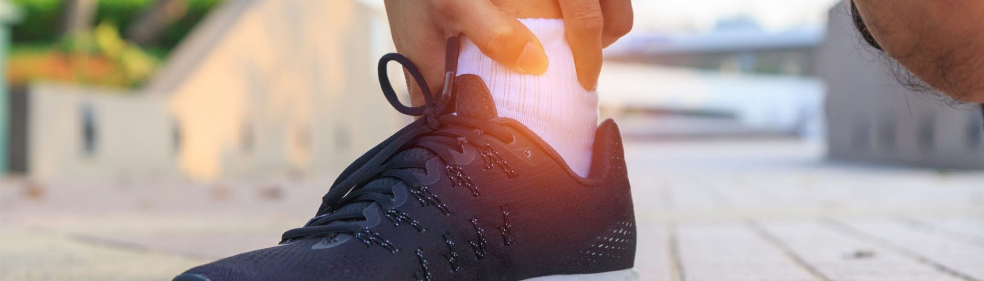 Fußschmerzen: Ursachen, Diagnose & Therapie