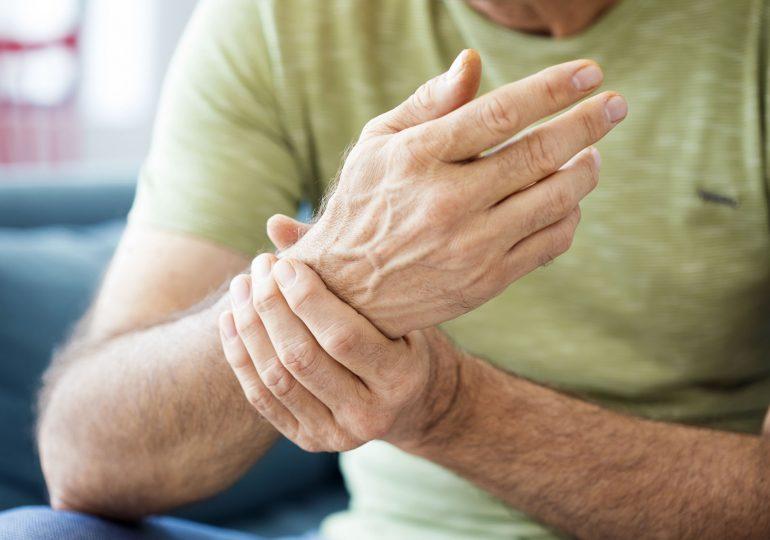 Handgelenk Schmerzen: Ursachen, Untersuchungen, Behandlungen