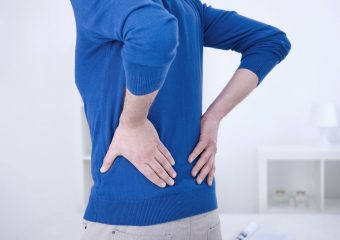 Lendenwirbel Schmerzen: Symptome, Ursachen, Behandlung