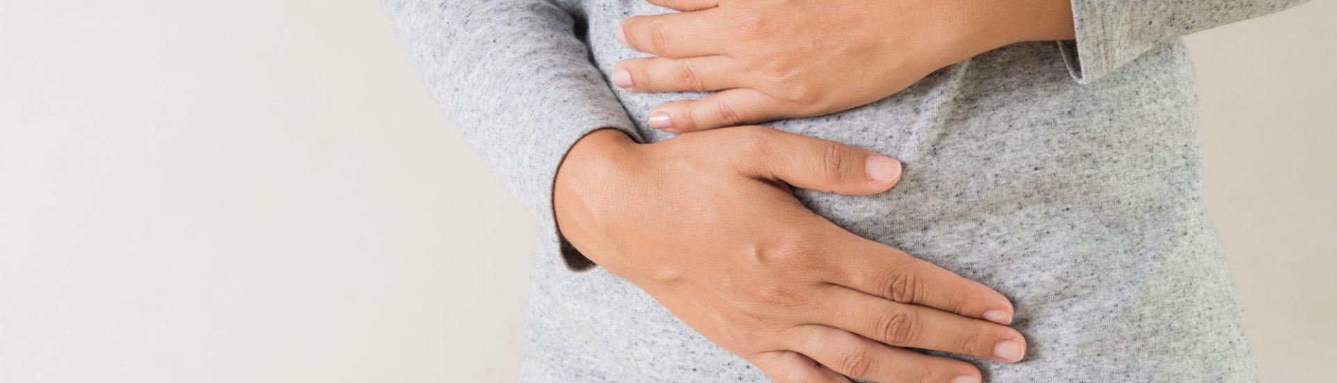 Unterleibsschmerzen: Ursachen, wann zum Arzt? Untersuchung